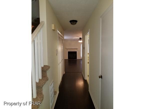 1215 Huntsman Crt, Fayetteville, NC 28303 (MLS #540843) :: Weichert Realtors, On-Site Associates