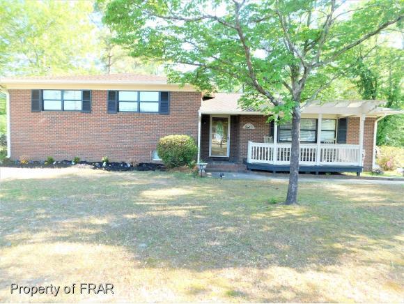 4410 Cameron Road, Hope Mills, NC 28348 (MLS #541186) :: Weichert Realtors, On-Site Associates
