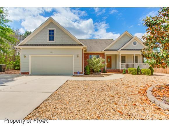 5121 Spruce Street, Hope Mills, NC 28348 (MLS #541717) :: Weichert Realtors, On-Site Associates