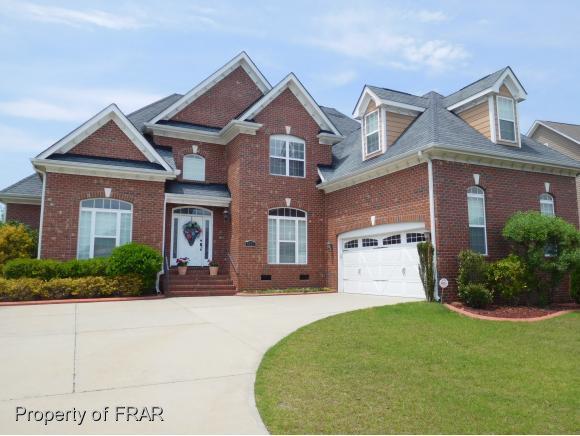 6525 Draycott Road, Fayetteville, NC 28311 (MLS #541742) :: Weichert Realtors, On-Site Associates