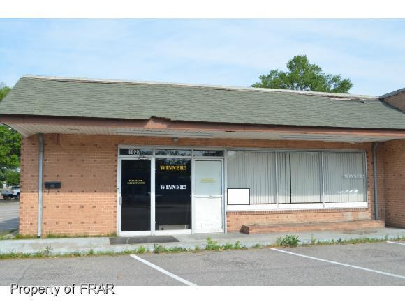 1027 S Main St, Laurinburg, NC 28352 (MLS #541853) :: Weichert Realtors, On-Site Associates