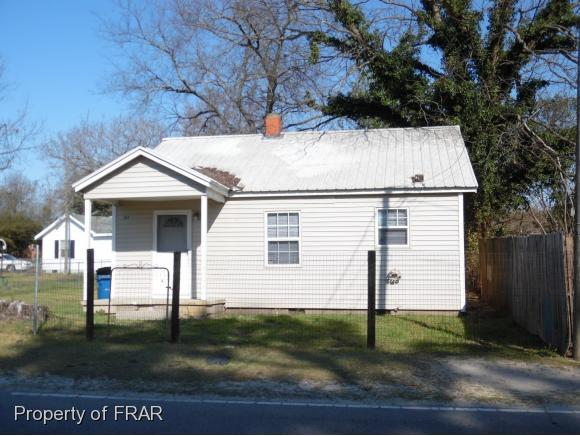 217 Johnson St., Fayetteville, NC 28303 (MLS #541886) :: Weichert Realtors, On-Site Associates