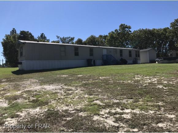 4734 Monticello Avenue, Hope Mills, NC 28348 (MLS #541903) :: Weichert Realtors, On-Site Associates