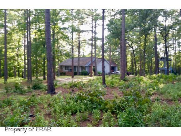 4678 Overhills Road, Spring Lake, NC 28390 (MLS #541996) :: Weichert Realtors, On-Site Associates