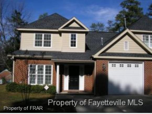 1323 Woodland Drive, Fayetteville, NC 28305 (MLS #542052) :: Weichert Realtors, On-Site Associates