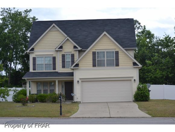 297 Colonist Place, Cameron, NC 28326 (MLS #542138) :: Weichert Realtors, On-Site Associates