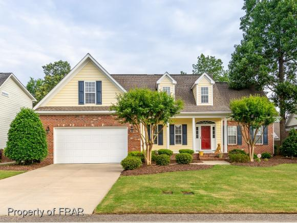 3935 Brookgreen Drive, Fayetteville, NC 28304 (MLS #542396) :: Weichert Realtors, On-Site Associates