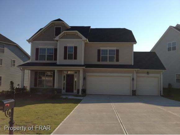 314 Colonist Place, Cameron, NC 28326 (MLS #542415) :: Weichert Realtors, On-Site Associates