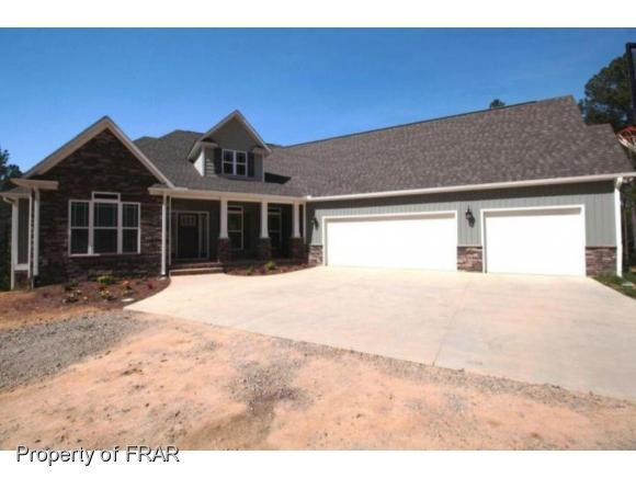 120 Tranquility Lane, Jackson Springs, NC 27281 (MLS #542442) :: Weichert Realtors, On-Site Associates