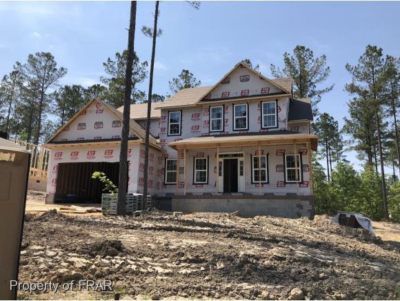 112 Education Drive, Spring Lake, NC 28390 (MLS #542482) :: Weichert Realtors, On-Site Associates