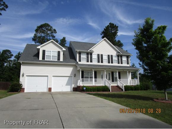 102 Hester Pl, Cameron, NC 28326 (MLS #542509) :: Weichert Realtors, On-Site Associates