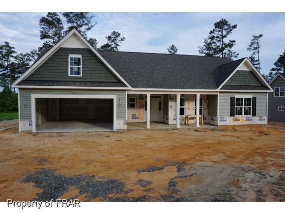 490 Star Ridge Road, Carthage, NC 28327 (MLS #542547) :: Weichert Realtors, On-Site Associates