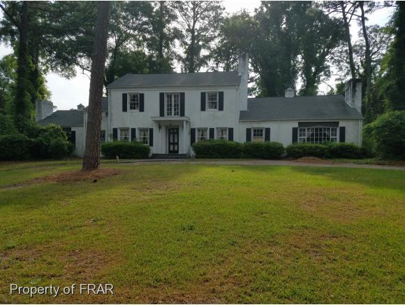 319 Woodcrest, Fayetteville, NC 28305 (MLS #542564) :: Weichert Realtors, On-Site Associates
