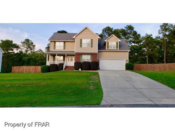 642 Pinevalley Lane, Sanford, NC 27332 (MLS #542577) :: Weichert Realtors, On-Site Associates