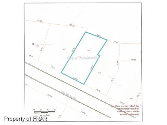 962 Bragg Blvd, Fayetteville, NC 28301 (MLS #542603) :: Weichert Realtors, On-Site Associates