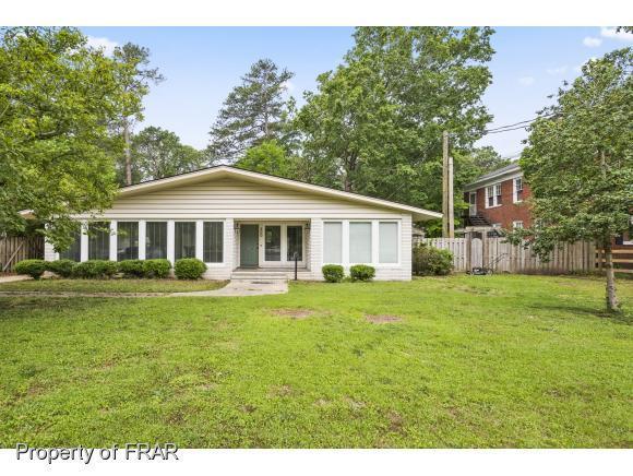 300 Broadfoot Avenue, Fayetteville, NC 28305 (MLS #542614) :: Weichert Realtors, On-Site Associates