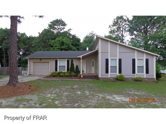 1904 Lakemeadow Drive, Fayetteville, NC 28304 (MLS #542670) :: Weichert Realtors, On-Site Associates
