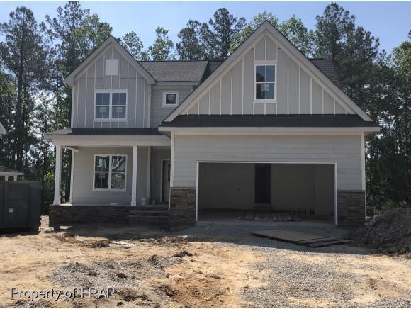 37 Education Drive, Spring Lake, NC 28390 (MLS #542687) :: Weichert Realtors, On-Site Associates