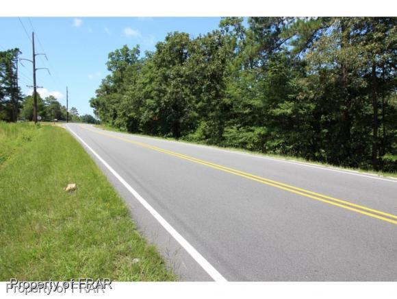 Overhills Rd, Spring Lake, NC 28390 (MLS #542705) :: Weichert Realtors, On-Site Associates
