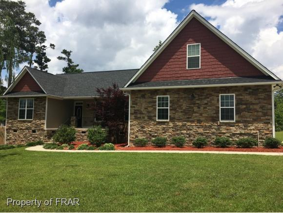 7307 Godfrey Drive, Fayetteville, NC 28303 (MLS #542711) :: Weichert Realtors, On-Site Associates
