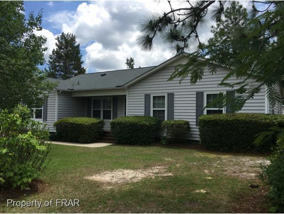 5977 Rehoboth Road, Hope Mills, NC 28348 (MLS #542714) :: Weichert Realtors, On-Site Associates
