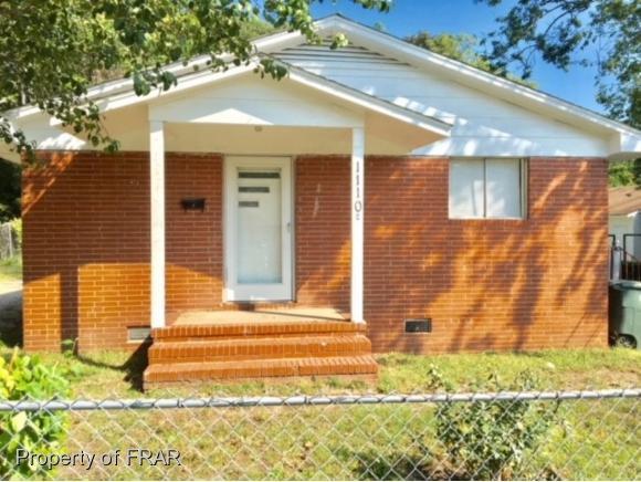 1110 Morgan Street, Fayetteville, NC 28305 (MLS #542719) :: Weichert Realtors, On-Site Associates