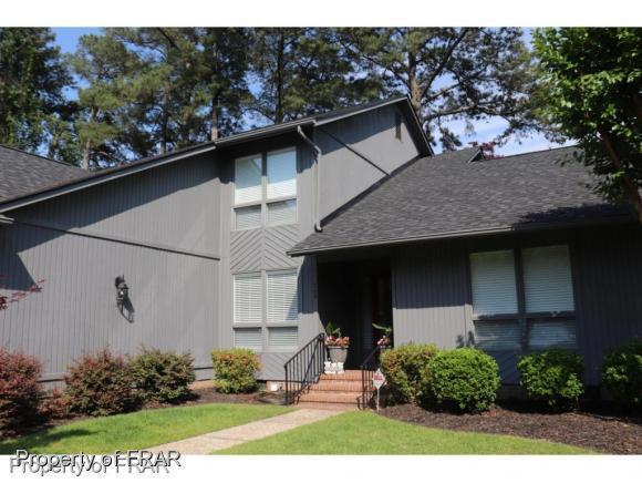 106 Woodrow St., Fayetteville, NC 28303 (MLS #542722) :: Weichert Realtors, On-Site Associates