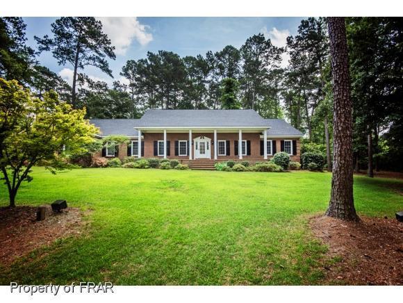 3248 Sids Mill Road, Fayetteville, NC 28312 (MLS #543719) :: Weichert Realtors, On-Site Associates