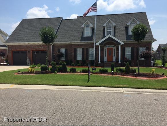 6408 Cattesmore Rd, Fayetteville, NC 28311 (MLS #543820) :: Weichert Realtors, On-Site Associates