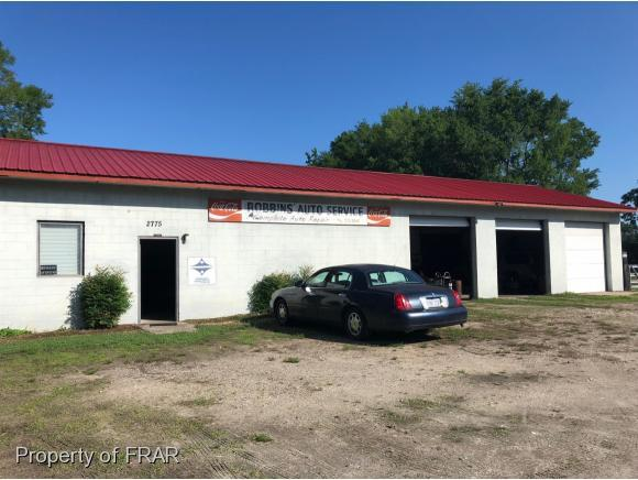 2775 River Rd, Fayetteville, NC 28312 (MLS #543906) :: Weichert Realtors, On-Site Associates