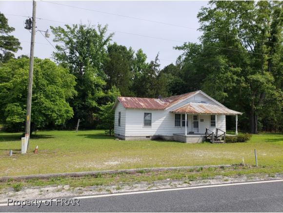 7009 Johnson Rd, Fayetteville, NC 28312 (MLS #544059) :: Weichert Realtors, On-Site Associates