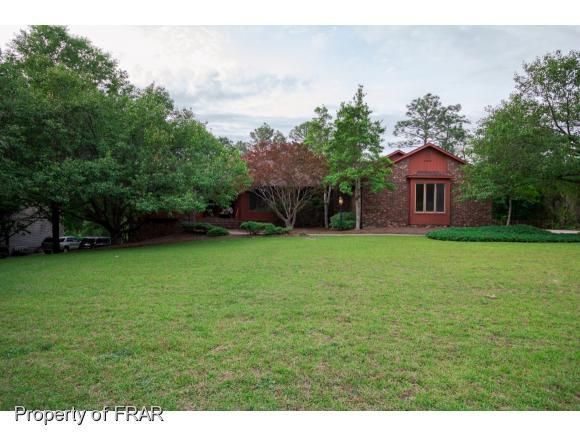 6866 Staff Rd, Fayetteville, NC 28306 (MLS #544123) :: Weichert Realtors, On-Site Associates