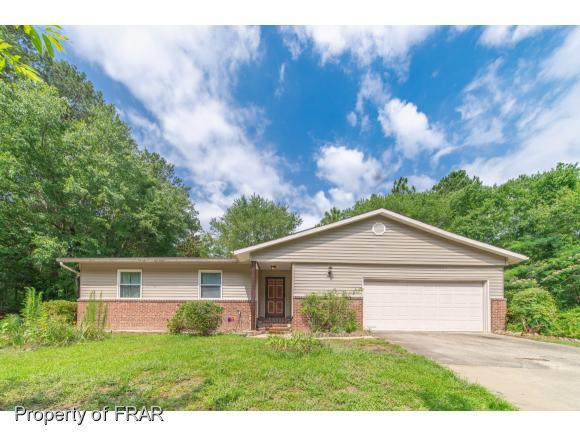 6300 Stoney Point Loop, Fayetteville, NC 28306 (MLS #544131) :: Weichert Realtors, On-Site Associates