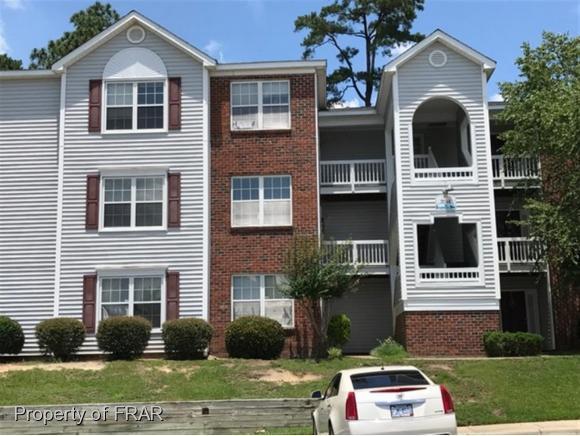 251 Waterdown Drive #11, Fayetteville, NC 28314 (MLS #544191) :: Weichert Realtors, On-Site Associates