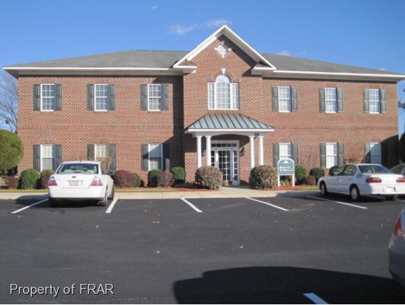 2936 Breezewood Suite 200, Fayetteville, NC 28303 (MLS #544801) :: Weichert Realtors, On-Site Associates