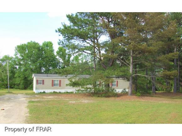 627 Moody Road, Cameron, NC 28326 (MLS #544821) :: Weichert Realtors, On-Site Associates