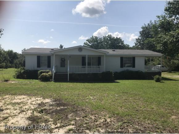 5027 Tabor Church Rd, Fayetteville, NC 28312 (MLS #545082) :: Weichert Realtors, On-Site Associates