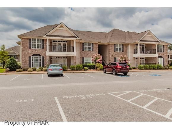 821 Astron Lane #101, Fayetteville, NC 28314 (MLS #545204) :: Weichert Realtors, On-Site Associates