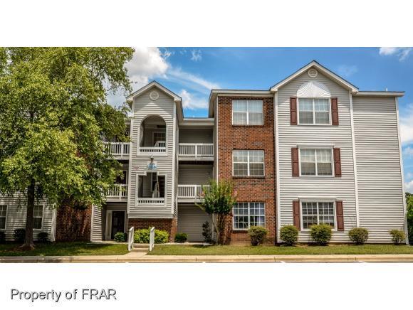 216 Waterdown Drive, Fayetteville, NC 28314 (MLS #545212) :: Weichert Realtors, On-Site Associates
