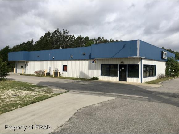 515 N Bragg Blvd, Spring Lake, NC 28390 (MLS #545845) :: Weichert Realtors, On-Site Associates