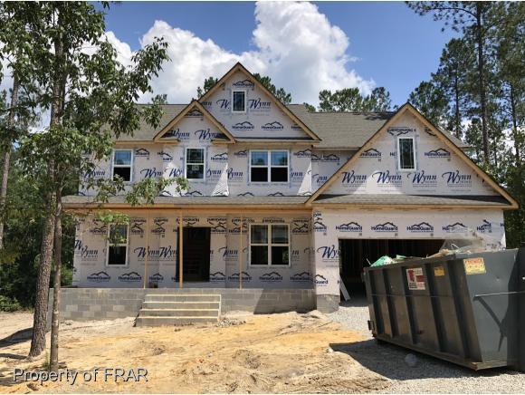 127 Education Drive, Spring Lake, NC 28390 (MLS #545908) :: Weichert Realtors, On-Site Associates