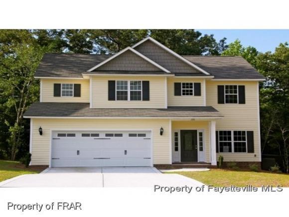 221 Culpepper Rd, Cameron, NC 28326 (MLS #545936) :: Weichert Realtors, On-Site Associates