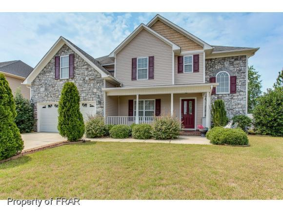 130 Trenton Place, Cameron, NC 28326 (MLS #546043) :: Weichert Realtors, On-Site Associates