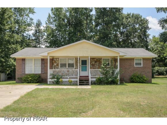 608 Raven Place, Fayetteville, NC 28314 (MLS #546086) :: Weichert Realtors, On-Site Associates