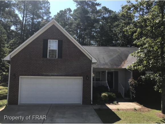 2903 Carolina Way, Sanford, NC 27332 (MLS #546091) :: Weichert Realtors, On-Site Associates