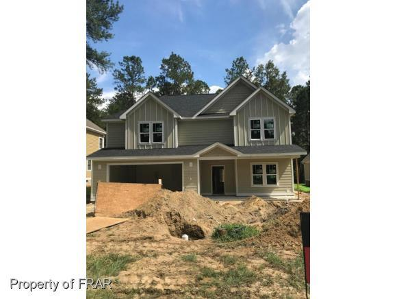 380 Legacy Lakes Way, Aberdeen, NC 28315 (MLS #546110) :: Weichert Realtors, On-Site Associates