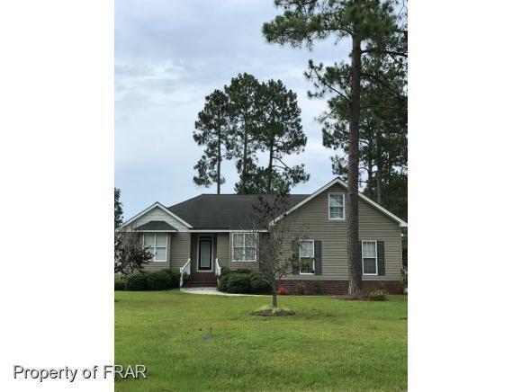 16 Wrexham Place, White Lake, NC 28337 (MLS #546170) :: Weichert Realtors, On-Site Associates