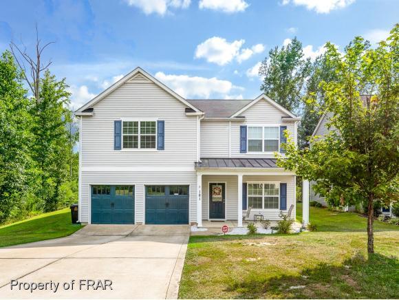 181 River Oak Street, Spring Lake, NC 28390 (MLS #546212) :: Weichert Realtors, On-Site Associates
