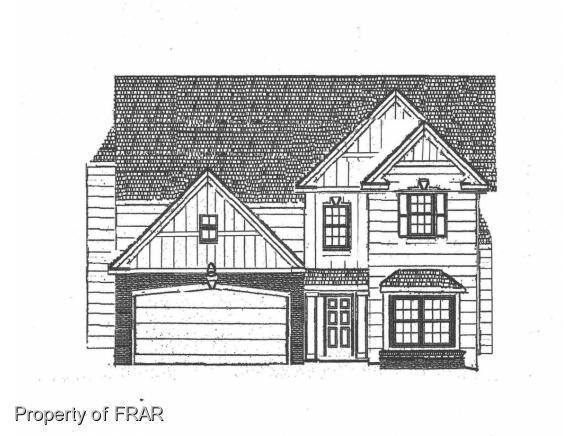 2274 Lakewell Cir, Fayetteville, NC 28306 (MLS #546213) :: Weichert Realtors, On-Site Associates
