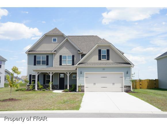 333 Cornhill Rd, Fayetteville, NC 28312 (MLS #546238) :: Weichert Realtors, On-Site Associates